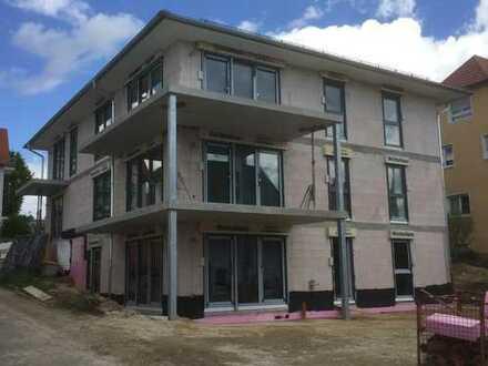 Traum Wohnung - Mitten im Ort - Ruhig und im Grünen - Top Lage