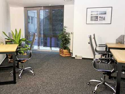 Coworking 20-270m² All-in-Miete: TOP Bürofläche TOP-Lage – Kautionsfrei