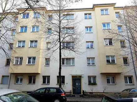 Helles 2-Zimmer-Apartment in ruhiger Wilmersdorfer Wohnstraße