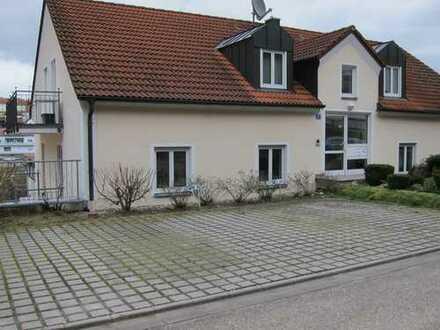 Schöne 3-Zimmer-Wohnung in Altmannstein