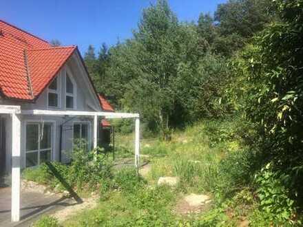 Schön geschnittene Wohnung in Bad Abbach-Lengfeld, Kreis Kelheim
