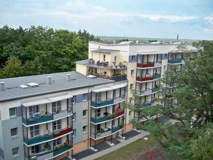 Wohnung in der Sonnenberg-Siedlung ebenerdig erreichbar