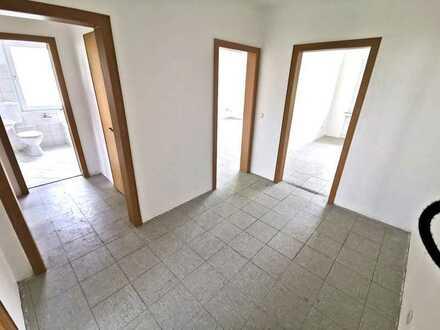 ***Helle Wohnung mit Balkon in Nähe des Marler Sterns***