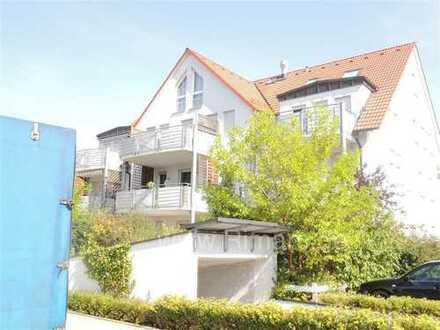 Herrliche Maisonette Wohnung in Altdorf - Sonnenbalkon- EBK