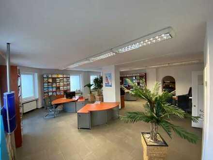 Büro, Agentur, Kanzlei oder Praxis - von hier starten Sie Ihr Business neu!
