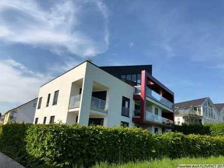 2 Zimmerwohnung mit Balkon und herrlicher Fernsicht- Exklusives Wohnen in Lindlar West!