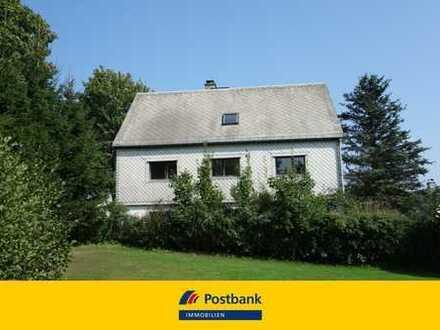 Keine Käuferprovision - Ein.- bis Zweifamilienhaus - aus Bankverwertung