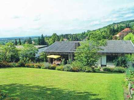 Exklusive Villa im Kurviertel von Auerbach vollständig renoviert