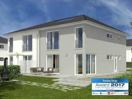 Baubeginn in Kürze - Schicke Doppelhaushälften in Dortmund-Brechten