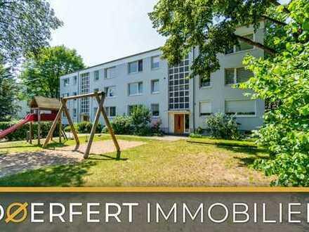 Hamburg - Neugraben | Traumhafte 3,5-Zimmerwohnung in guter Lage: 5 Gehminuten zur S-Bahn Neugraben