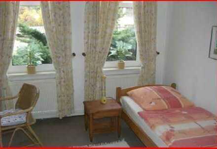 Möbliertes Zimmer für Praktikanten oder Studenten