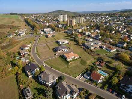 Unsere Grundstücke für Ihr Traumhaus in Idar-Oberstein,Stadtteil Göttschied