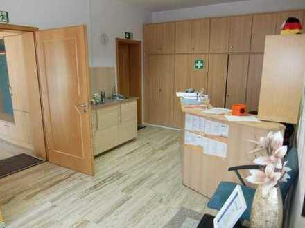 17_VB3630 Sehr gepflegte Bürofläche / Teublitz