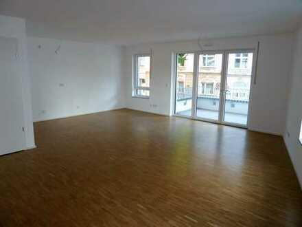 Erstbezug, helle und moderne 3 Zimmer-Wohnung in der Dortmunder Innenstadt