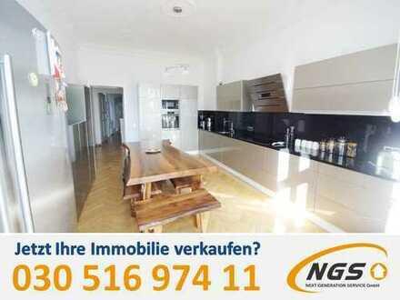 +++Sehr geräumige 5 Zimmer-Wohnung mitten in Neukölln inkl. Einbauküche+++