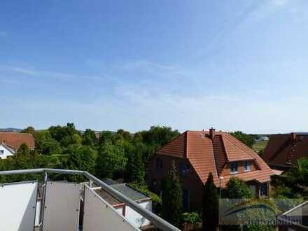 Stylische 1,5 Zimmer Wohnung und privater Stellplatz in ruhiger Lage von Egestorf