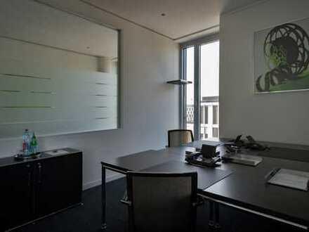 Ihr Privatbüro für 1-2 Personen - Cologne Kranhaus South
