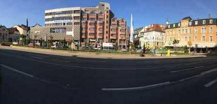 Sehr schöne 4 Zimmer Wohnung Ecklage Fußgängerzone in zentral gel. Wohn-/Geschäftshaus Bourger Platz