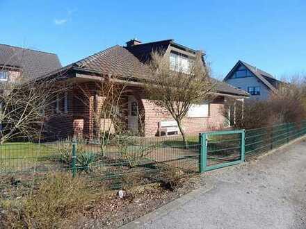 Schicker Bungalow mit Wintergarten in guter Wohnlage von Epe – Ideal auch zum Wohnen im Alter