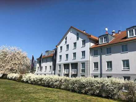 Langzeit vermietetes Hotel + Restaurant in Hoyerswerda - erfahrener, starker Pächter