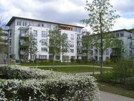 "1,5 ZKB, Balkon, Wohnpark ""Am Brühl"""
