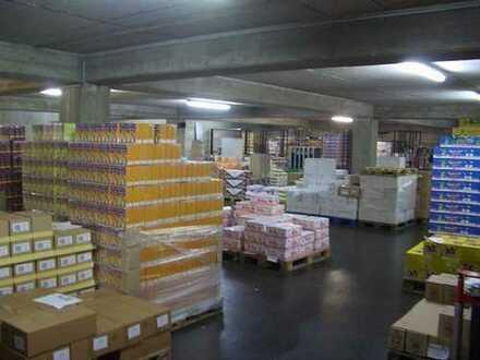 Lagerhalle - Lagerfläche in zentraler Lage Köln-Süd 120qm