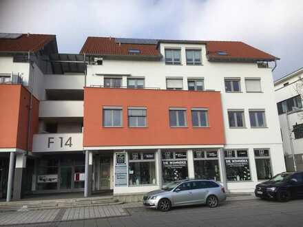Repräsentative Geschäftsräume in der Mitte der Stadtmitte als BÜRO-WG