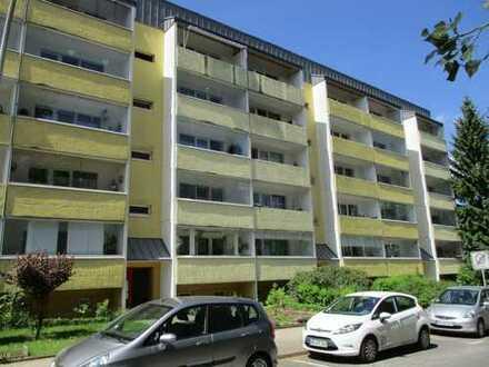 Mlada-Boleslaver-Straße 8, 4. OG, komplett saniert, sonnig, großer Balkon