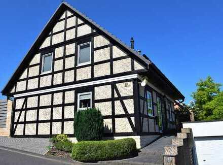 Modernes Fachwerkhaus - bereit für Ihren Einzug!  Ein Leben im ländlichen Umfeld von Köln