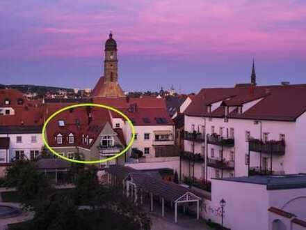 Traumhafte Wohnung in der Amberger Altstadt