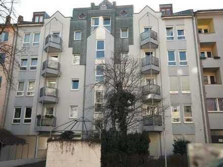 Mainz-Neustadt: schicke 3-Zimmerwohnung in Rhein- und Zollhafennähe