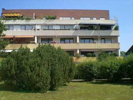 vermietete 3 1/2-Zimmer-Wohnung für Kapitalanleger in Kernen-Stetten
