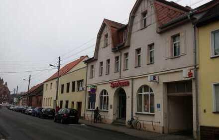 2-Zimmer-Dachgeschosswohnung in Dessau-Alten