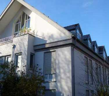 4,5-Zimmer-Garten-Wohnung in Süd-/Westlage!