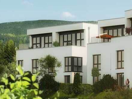 Endhaus (3er-Kette) mit Garten & ZWEI Dachterrassen | Haus 23