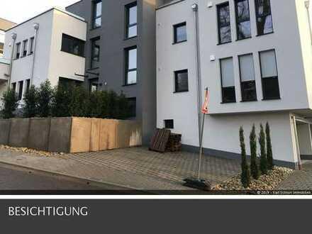 fantastische hochwertige Wohnung 2 ZKB Terrasse in Toplage in Homburg-Sanddorf