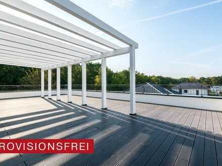 Exklusives Wohnidyll zwischen Berlin & Potsdam-Unverbauter Waldblick-Einzugsfertig im November 2018