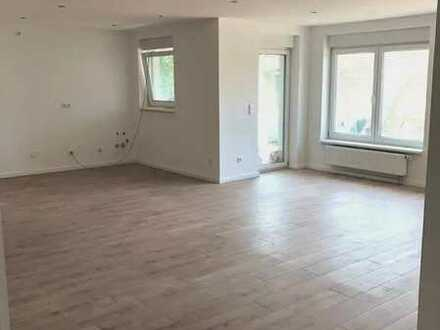 2-ZKB-Wohnung in Bad Orb