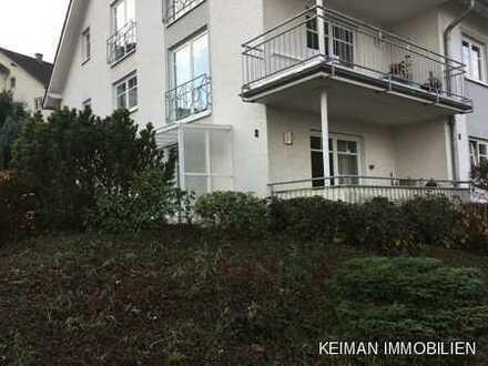 Große 3-Zimmer-Wohnung in stadtnaher Wohnlage in gepflegter Wohnanlage zu vermieten!