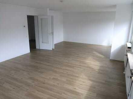 Top neu renovierte Wohnung