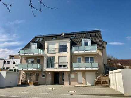 Neuwertige 4-Zi.-Eigentumswohnung in Gerolsbach / Nähe S2 Petershausen zu verkaufen !