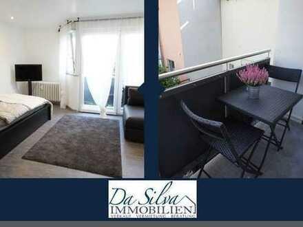 **Frisch saniertes Appartement inmitten von Wiesbaden**