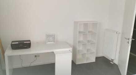 Zimmer an Studentin