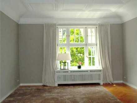 Elegant möbliertes Apartment Altbogenhausen (Nähe Friedensengel)