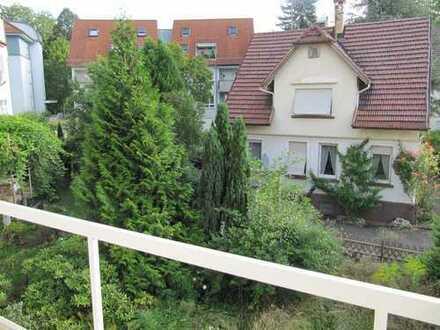 Traumhafte, helle Maisonettewohnung über 2 Stockwerke in zentraler Toplage von Göppingen Kernstadt
