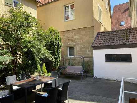 Wohnung mit 4 Zimmern in Rottenburg