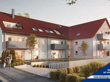 HEILBRONN-FRANKENBACH | Freude am Wohnen | *Bau begonnen*