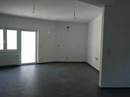 Schicke, individuelle Wohnung