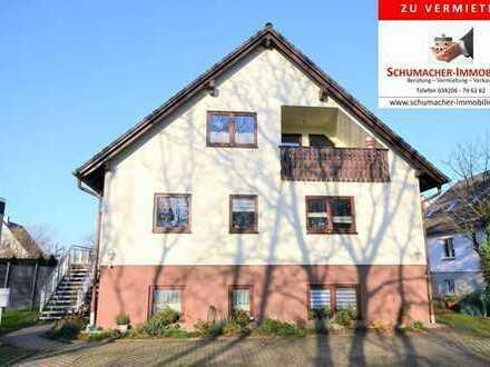 3-Zimmer-Souterrainwohnung bei Ribnitz-Damgarten