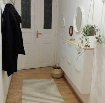 2 Zimmer in heller Wohnung in der Südvorstadt